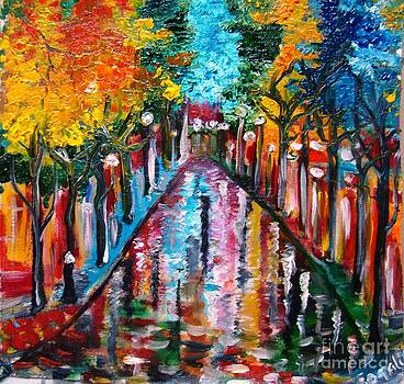 Harmony by Sonali Singh
