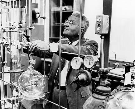 Harold Urey by Us Department Of Energy