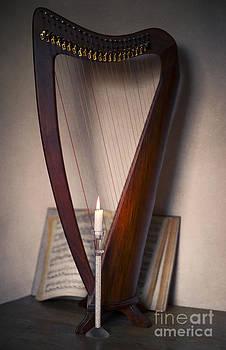 Svetlana Sewell - Harp