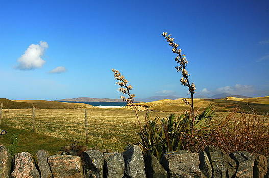 Harris Outer Hebrides by The Creative Minds Art and Photography
