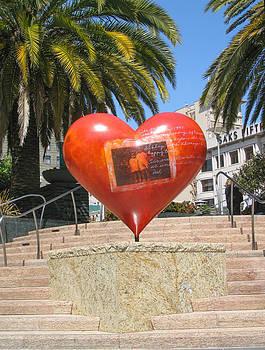 Hart of San Francisco 2 by David Nichols