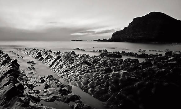 Hartland Twilight by Pete Hemington