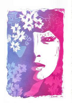 Haru by Vanessa Baladad