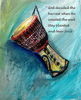 Amanda Dinan - Harvest