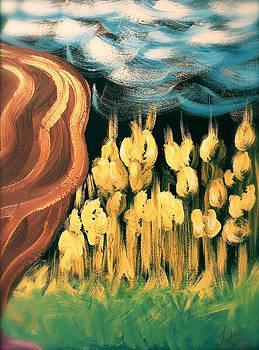 Harvest Bound by Faytene Grasseschi