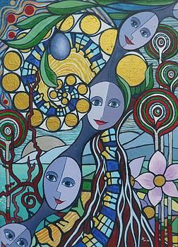 Harvest by Susanne Kontopides