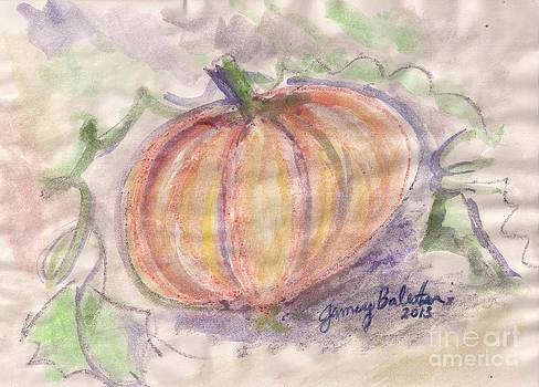 Jamey Balester - Harvest Time