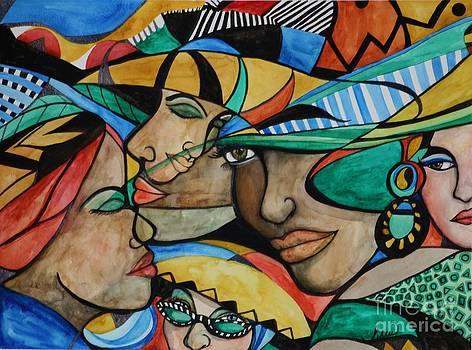 Hat It by Laneea Tolley