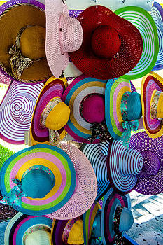 Charles Moore - Hats