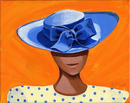Hats for a Princess 1 by Gail Finn