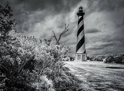 Hatteras Storm by Chris Modlin