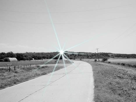 Haunted Highway by Trevor Hilton