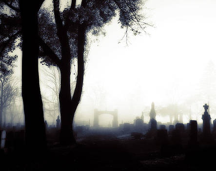 Gothicrow Images - Haunting On All Hallow