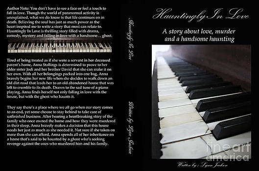 Hauntingly In Love by Lynn Jackson