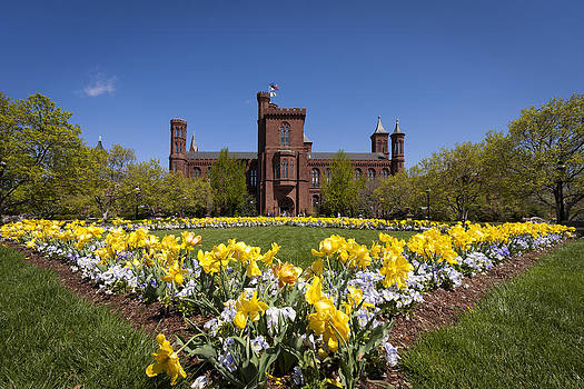 Haupt Garden by Chris Reed