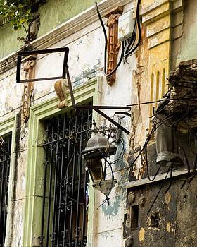 Ann Tracy - Havana Metaphor