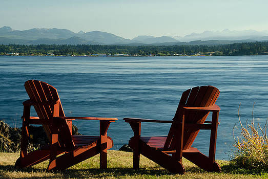 Have a Seat by Kathy Paynter