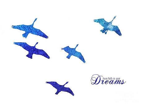 Andrea Kollo - Have Faith in Your Dreams