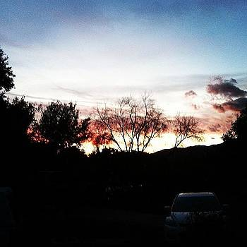 Have To Love Living In Ojai! by Keri Stringer