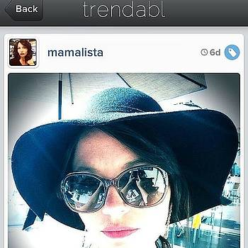 Have You Used @trendabl Yet? I Love by Chelsea Daus