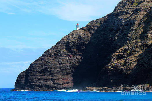 Deanna Proffitt - Hawaii Lighthouse