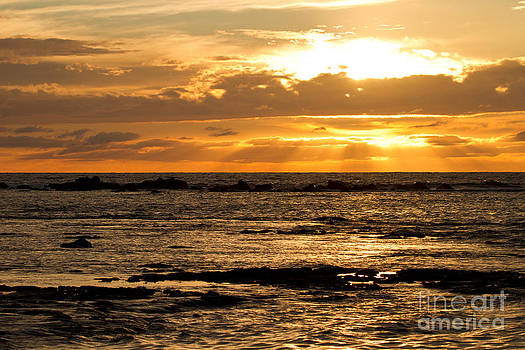 JOHN FERRANTE - Hawaiian Sunset