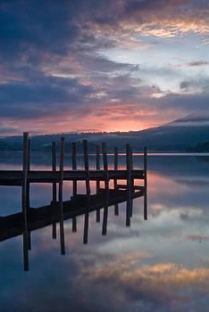 David Ross - Hawesend Derwent Water Lake District