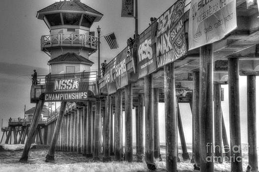 HB Pier S1 by David Johnson
