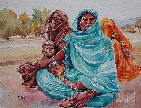 Hdndoh eastern Sudan by Mohamed Fadul