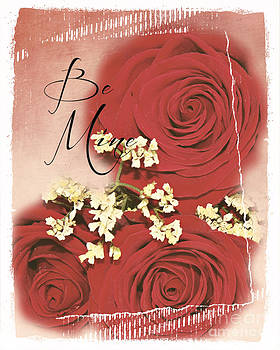 Be Mine by Pam  Holdsworth