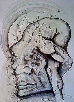 Head by Nikola Ojdanic