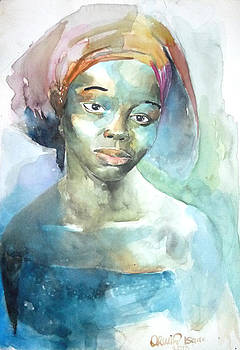 Head Thing by Okwir Isaac