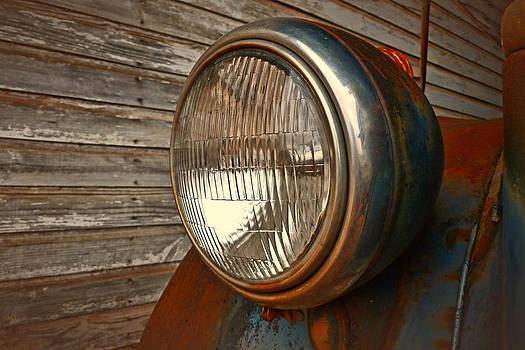 Dave Bosse - Headlight 2