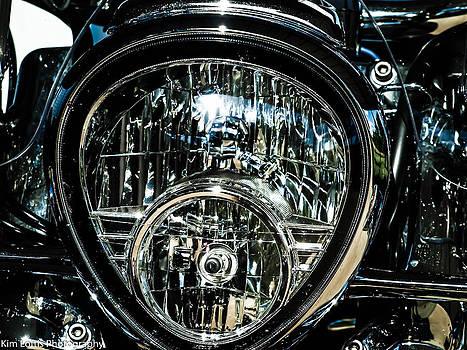 Headlight by Kim Loftis