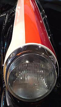 Headlight by Kris Bledsoe