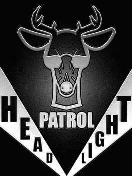 Headlight Patrol by Jon Page
