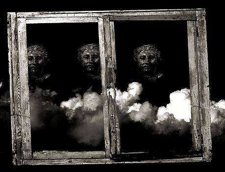 Heads In the Clouds by Angela Zafiris