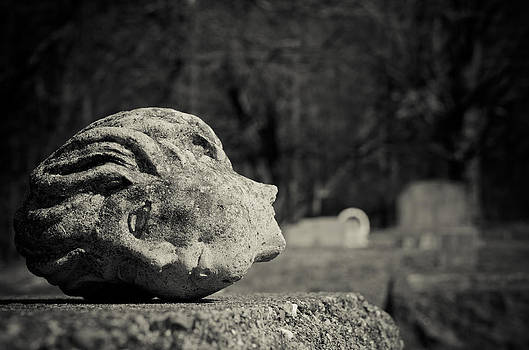 Headstone by Off The Beaten Path Photography - Andrew Alexander