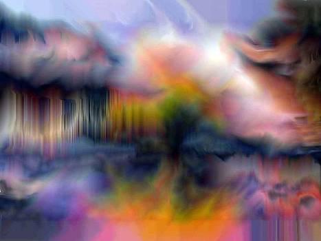 Healing Energies by Linda Marcille