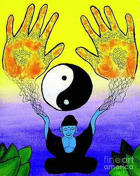 Healing Hands by Shylee Raquel