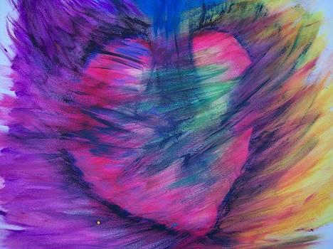 Healing Heart by Martin Fried MD