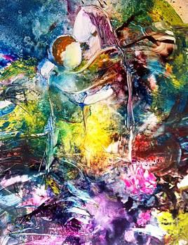Healing Love by Deborah Nell
