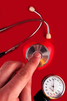 Health check by Svetoslav Sokolov