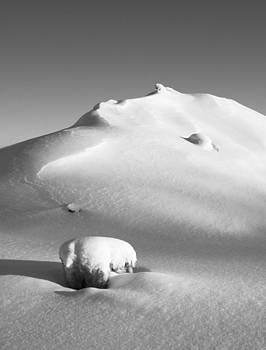 Arkady Kunysz - Heap of snow