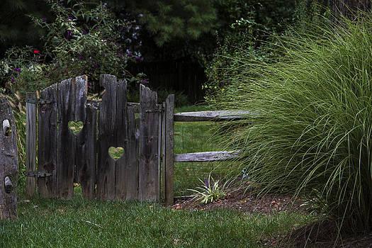 Guy Shultz - Heart Gate