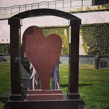 Heart @hfc by Gia Marie Houck