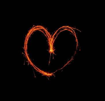Jennifer Lamanca Kaufman - Heart of Fire
