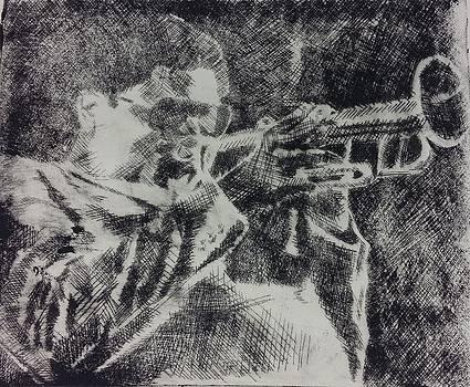 Heart of Jazz by Nicholas Gratzl