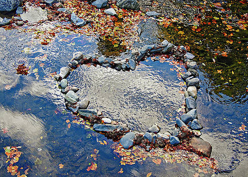 Heart of Stones by Donna Haggerty
