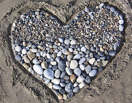 Ramunas Bruzas - Heart of Stones